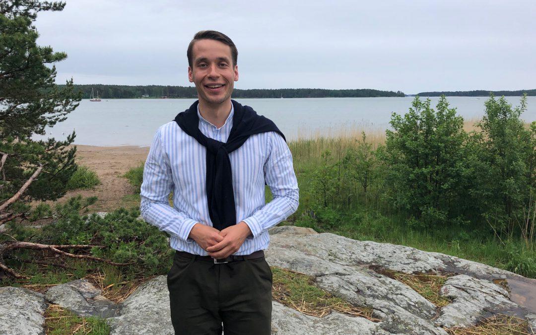 Ingås och Västnylands chans