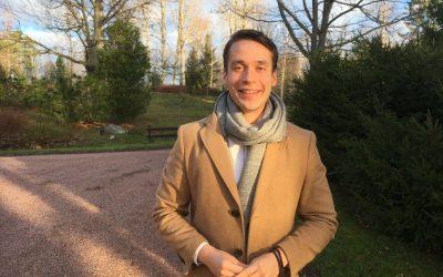 HUS backar – Ingå får tillbaka sin 24/7 – ambulans!